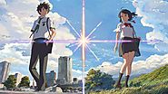 2. Your Name.