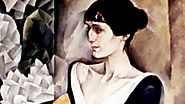 BBC Radio 4 - In Our Time, Anna Akhmatova