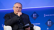 Khodorkovsky Group Condemns Repression in Russia in Open Letter, Gains Prominent Supporters - The Moscow Times