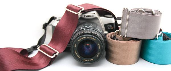 Headline for Top 20 Best Camera Straps for All Digital Cameras 2018-2019