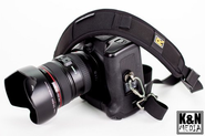 Black Rapid RS-7 Camera Strap (Black)
