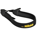 CowboyStudio Professional Neoprene Neck Strap Neckstrap for NIKON Camera