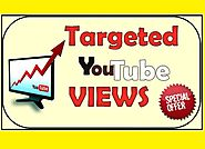Deliver 1000 Targeted YouTube views for £5 : Maisha - fivesquid