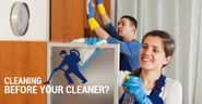 Do You Need to Tidy the Home Before the Cleaner Arrives?
