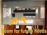 Electrical Panel - When to Upgrade? - The Shock Doctors