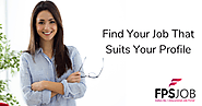 Educational Job Portal in India Recruitment - FPS Job