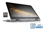 "HP Envy Touch 13t x360 Convertible Ultrabook 7th Gen Intel i7 up to 3.5 GHz 16GB 1TB SSD 13.3"" QHD+ B&O AUDIO WebCam ..."