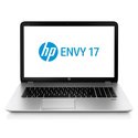 "HP ENVY 17-J037CL 17.3"" Touch Laptop Intel Core i7-4700MQ, 8GB Memory 1TB HDrive"