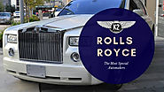 Five Reasons Why Rolls-Royce Is One Of The Most Special Automakers – K2 Prestige Car Hire