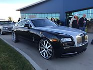 Rolls Royce: One of the best cars in the World: prestigecar_1