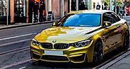 BMW M4 Convertible specifications & review