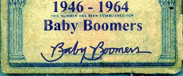 Headline for Baby Boomer Resources