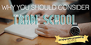 Why You Should Consider Trade School Instead of College - The Simple Dollar