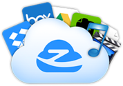 #ZeroPC - Your content navigator for the cloud for all your files