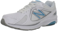 New Balance Women's WW847 Health Walking Shoe