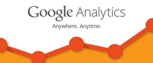 Headline for Most Shared Google Analytics Resources