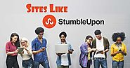 7 Best Sites like Stumbleupon | Amazing Stumbleupon Alternatives | eAskme | How to : Ask Me Anything : Learn Blogging...