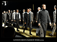London Fashion Week 2019 – Where Imagination Spread Wings - Breaking News & Beyond !