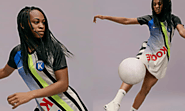Nike Collaborates with 4 Female Designers To Revamp Women's World Cup 2019 Jersey