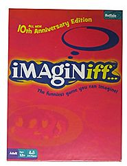 Imaginiff 10th Anniversary Edition Game