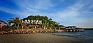 Where is the tropical sea heaven - Phu Quoc or Langkawi? (May,2019)