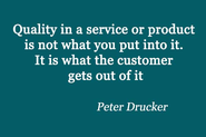 Customer Service Quotes | TheQuotes.Net - Motivational Quotes