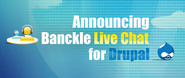 Live Chat Module for Drupal Websites by Banckle