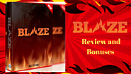 Website at https://www.chavasonlinemarketing.com/blaze-review-art-flair/
