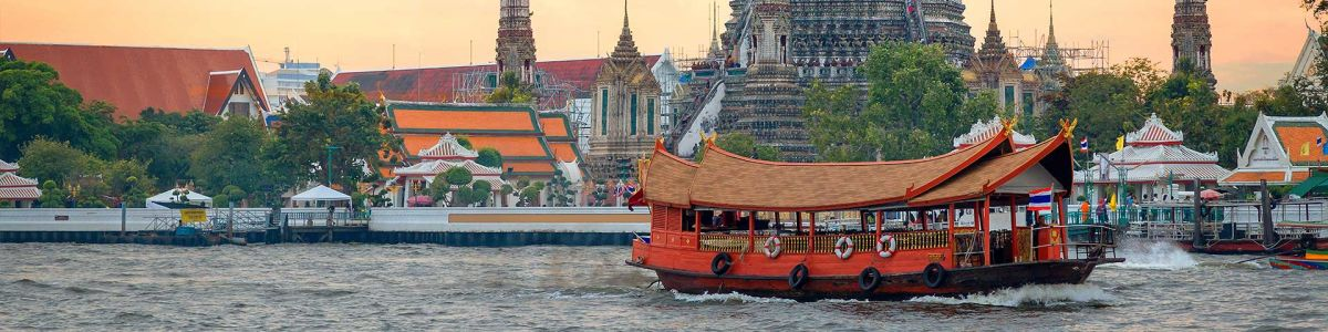 Headline for Top 10 must-see temples in Bangkok – The key temples to visit in Bangkok