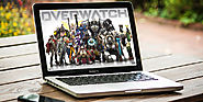Best Laptops for Overwatch 2019 (Top 9 Picked) - LaptopDiscovery