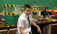 A 13 Year Old Boy Creates Nuclear Fusion Successfully...!