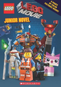 The LEGO Movie: Junior Novel: Kate Howard