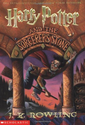 Harry Potter and the Sorcerer's Stone (Book 1): J.K. Rowling