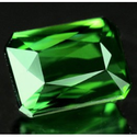 1.04 ct Natural green Tourmaline loose gemstone for sale