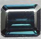 1.20 ct Natural Indicolite Tourmaline loose gemstone