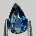 0.61 ct Natural blue Sapphire loose gemstone