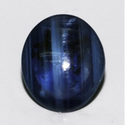 0.69 ct Natural untreated blue Sapphire loose gemstone for sale