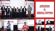 Transformance India Leadership Summit & Awards 2018- Awards & Media Bytes