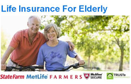 Life Insurance For Seniors Quotes- SAVE $$