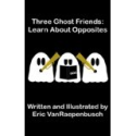 Three Ghost Friends on Amazon.com for Kindle