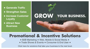 Incentive Solutions Marketing