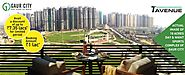 7th Avenue Gaur City Noida Extension | Trisol RED | 8750-577-477