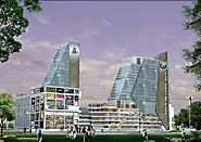 Galaxy Blue Sapphire Plaza Noida Extension | Trisol RED | 8750-577-477