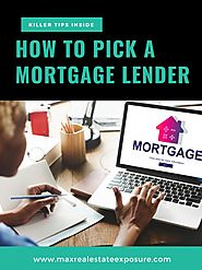 How to Choose a Lender – Conclud