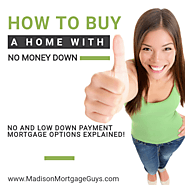 Purchasing A House With No Down Payment – Conclud
