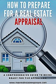 How to Be Ready For a Real Estate Appraisal – Conclud