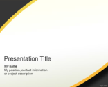 Gray Modern PowerPoint Template | Free Powerpoint Templates