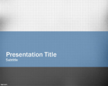 Clouding PowerPoint Template | Free Powerpoint Templates