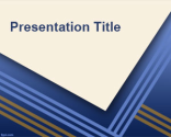 PowerPoint Template Example | Free Powerpoint Templates