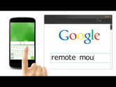 Remote Mouse - Android Apps on Google Play